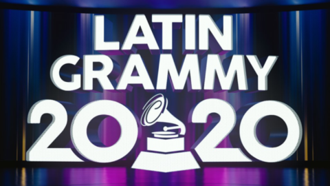 Latin Grammy virtual